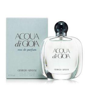 Acqua Di Gioia by Giorgio Armani. 1.7 oz